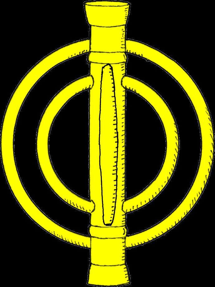 Badge - Punner